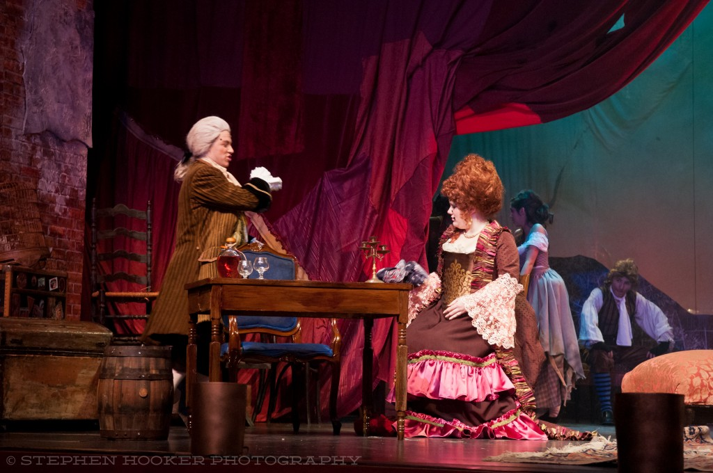 a comparison of the beggars opera and chicago The top source for the beggar's opera news and tickets we do not charge price markups on exclusive offers.